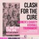 Clash for The Cure